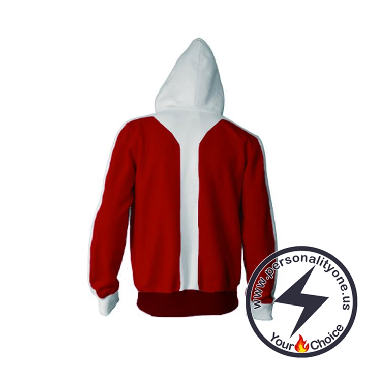 Voltron Legendary Defender Hoodies - Keith Zip Up Hoodie Jacket
