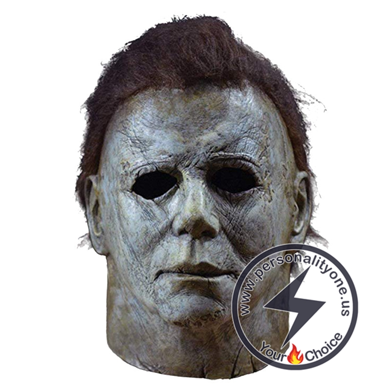Michael Myers Mask - Trick or Treat Studios