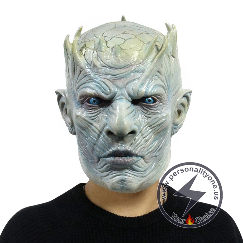 Game of Thrones Night's King Masks